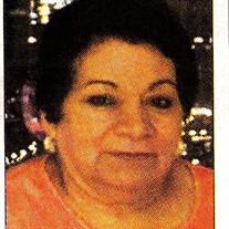 Armanda Ruiz-Varela