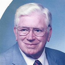 Kenneth C. Armentrout