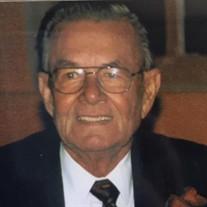 Marvin Parker Britton