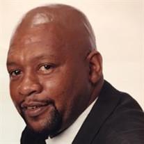 """Mr. Anthony Jackson """"Tony"""" Austin"""