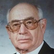 MSGT Arthur  Raymond Needham