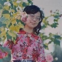 Ms Rebecca  PANG