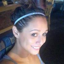 Dana Michelle Santoyo