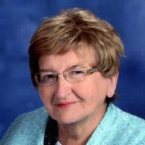Catharine Joan Theuninck