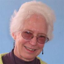 Eunice Josephine Hyer