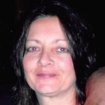 Trina Lynn Ostling