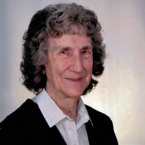 Mae Byrd
