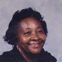 "Mrs. Leona ""Mother Rabbit"" Walker Ellison"