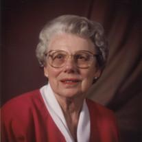Ethel Naquin Knobloch