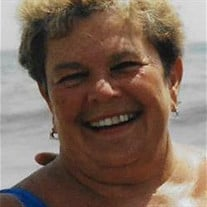 Aline C. Cardona