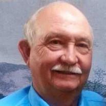 Larry Douglas Long Sr.