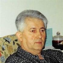 Mr.  Slavko Mirkovic