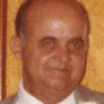 Anthony Allen Leblanc Sr