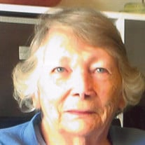 Joan W Hirase