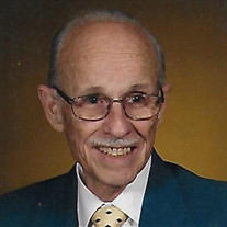 Mr. William R. Podell