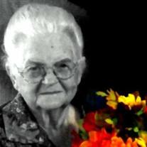 Mrs. Earline Hemphill Lepard