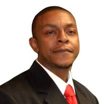 Mr. Timothy Jovon Hart