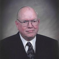 Reverend Charles  R. Paulson