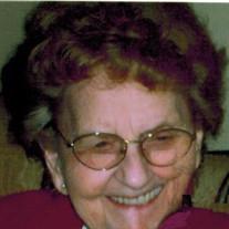 Martha Elaine Wright