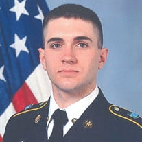 SGT Joel Dallas Wilkins