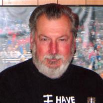 Wayne Leland Bancroft