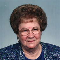 Mrs. Virginia Jackson Davis