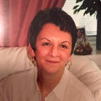 Norma Maureen Petty