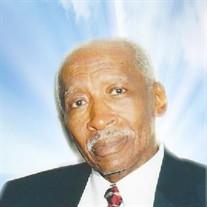 Lee Oscar Taylor Sr.
