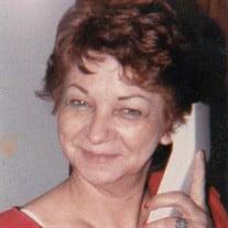Mary M. Coeburn