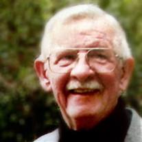 """James W. """"Bill"""" Toogood"""