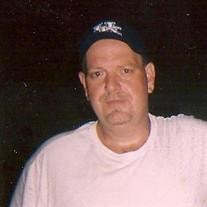 Mr. James Troy Curtis
