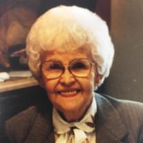 Kathryn F. Kramer