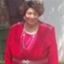 Mrs. Louis Ray