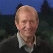 Kevin Wade McFarland