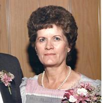Rose Marie Stanley