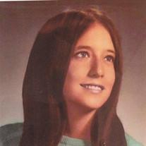 Mary Jo Spain