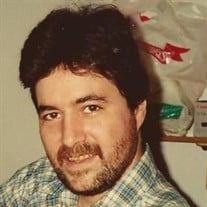 Michael Edward Weschler