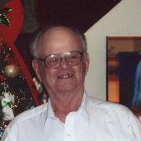 Paul P Edwards Sr