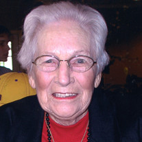 Edith Theriot Boudreaux