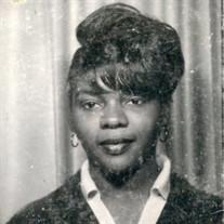 Mrs. Dorothy Kay Sypert