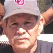 Paul Gonzalez