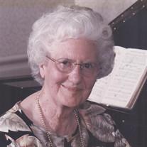 Rita M. Waker