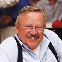 Richard Carl Greenwood