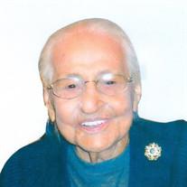Carlota P Chavez