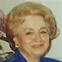 Irma M Hedgpeth