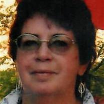 Sandra L. (Myers) O'Neal