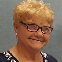 Darlene Homolar Witry