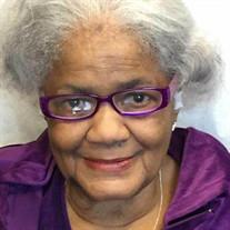 Bertha  Louise  Russel