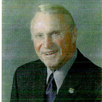 Donald R. Mangold