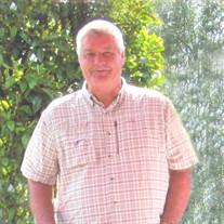 Charles Benjamin Curtice, Jr.